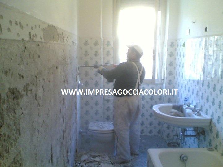 Emejing Offerta Ristrutturazione Bagno Milano Pictures - New Home ...