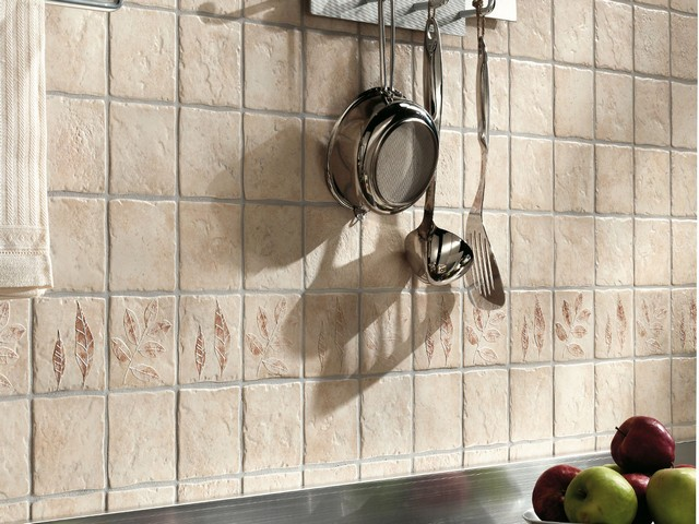 Awesome Piastrelle Da Rivestimento Cucina Gallery - Ideas & Design ...